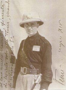 Luogotenente Generale Vittorio Vernè