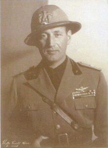 Console Piero Parini