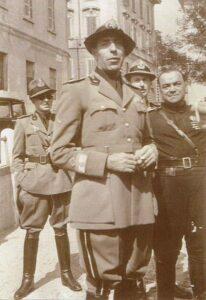 Console Generale Enzo Galbiati