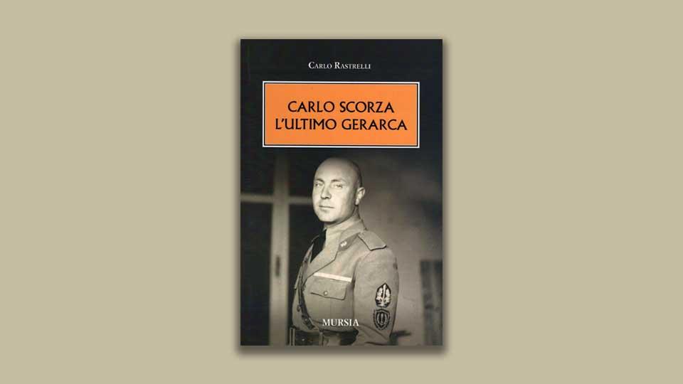 Scorza Mursia Rastrelli