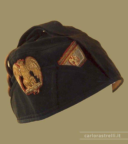 Berretto 1937 da Console Generale