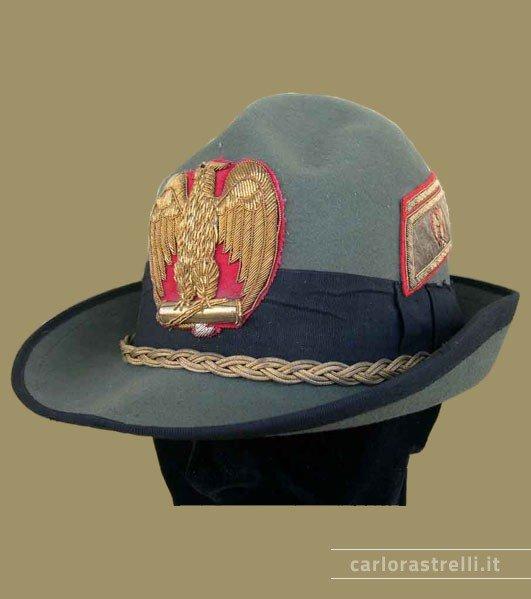 Cappello alpino mod. 1935