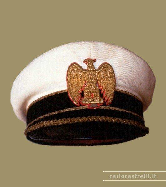 Berretto 1938 da Console Generale