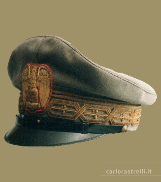 berretto mischi 1940