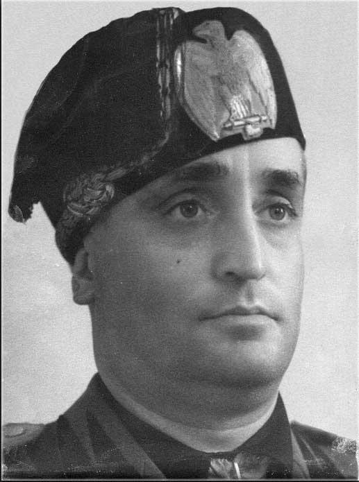 Generale Carlo Rastrelli